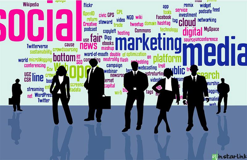 marketing melalui sosial media