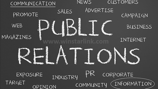Cyber Public Relations Indonesia