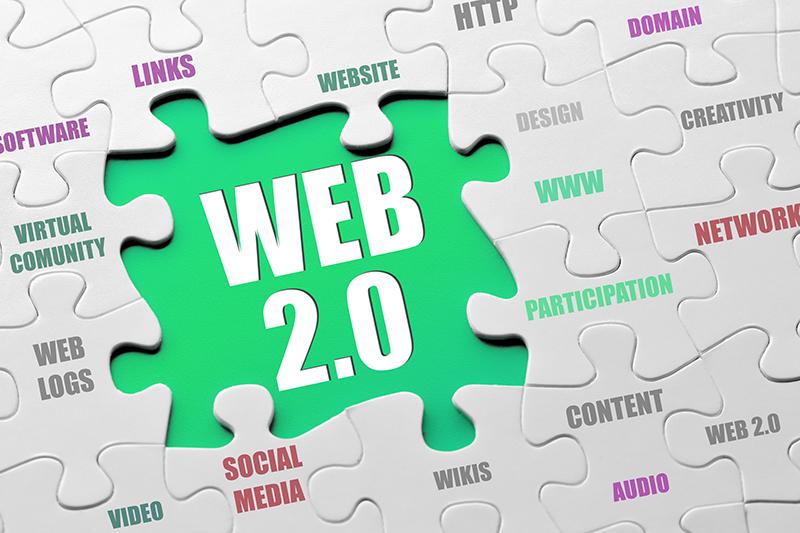 social media adalah termasuk web2.0