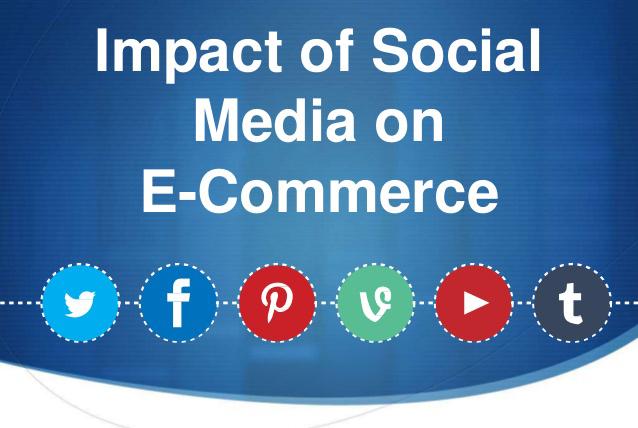 Peran Social Media Pada Layanan Bisnis E-Commerce