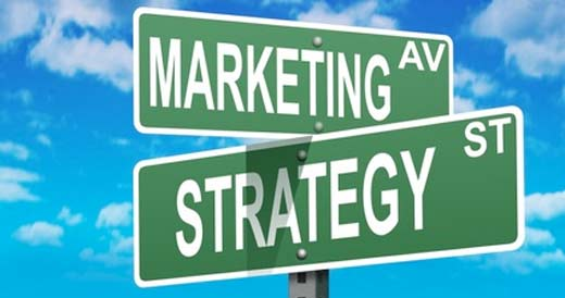 Strategi Pemasaran atau Marketing Yang Efektif