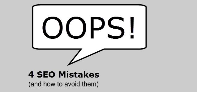 Kesalahan Yang Sering Dilakukan Oleh Seorang Konten Marketer