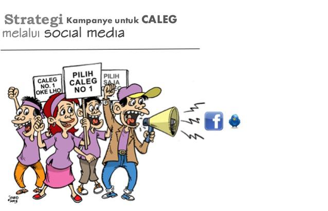 Strategi Kampanye Politik
