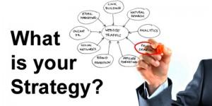 Strategi Pemasaran dalam Bisnis Online