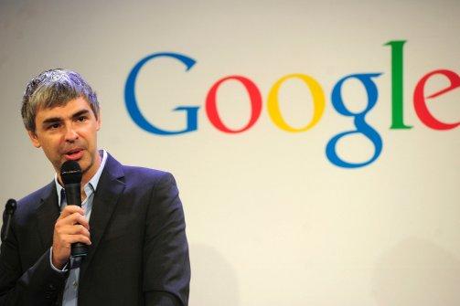 kepemimpinan google_cara bekerja di google