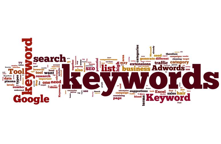 cara menentukan keyword seo dan cara mencari long tail keyword