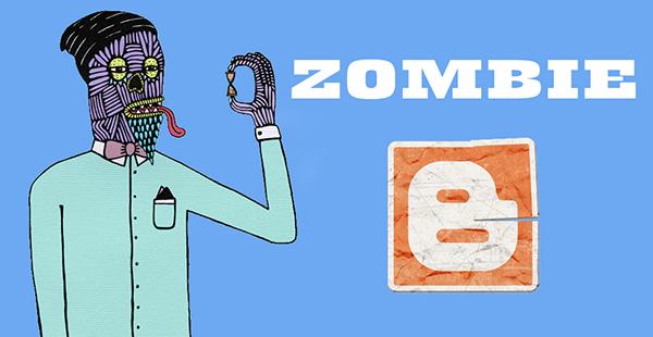 Cara Mencari Blog Zombie Untuk Blog Dummy Anda