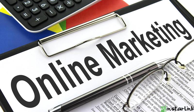 manfaat pemasaran online