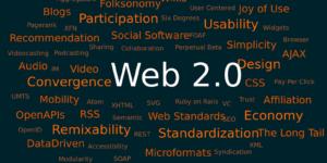 Pentingnya Seorang PR Memahami Web 2.0 Jika Tak Ingin Ketinggalan
