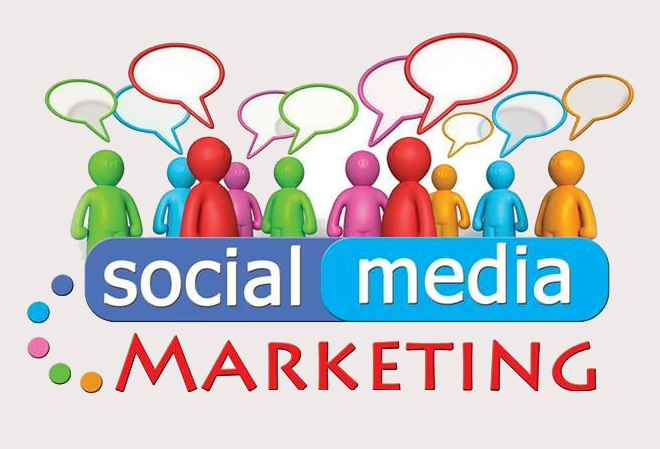 social media marketing adalah