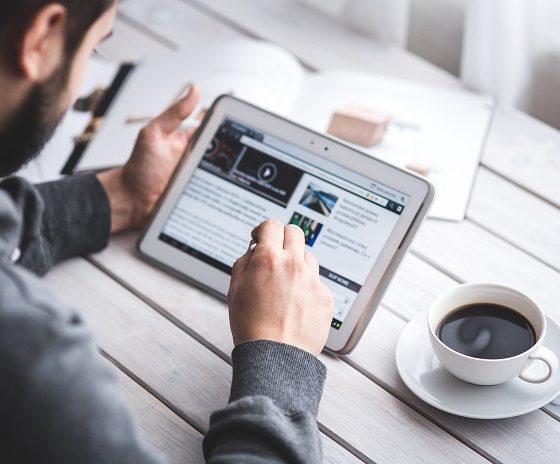 3 Keuntungan Memiliki Website Pribadi Untuk Profesional