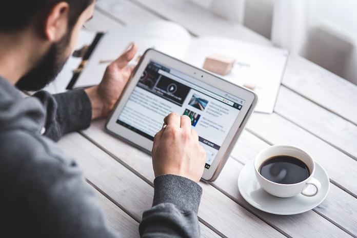 manfaat website bagi dunia bisnis