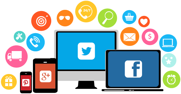 Jasa Maintenance Social Media Marketing (Promosi) Indonesia