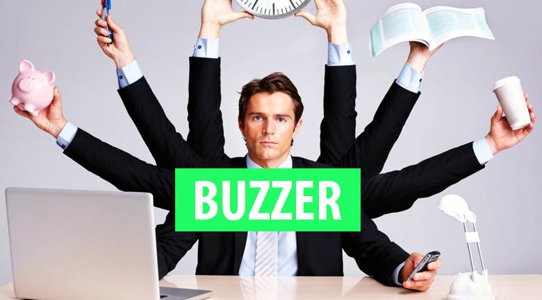 apa itu buzzer politik