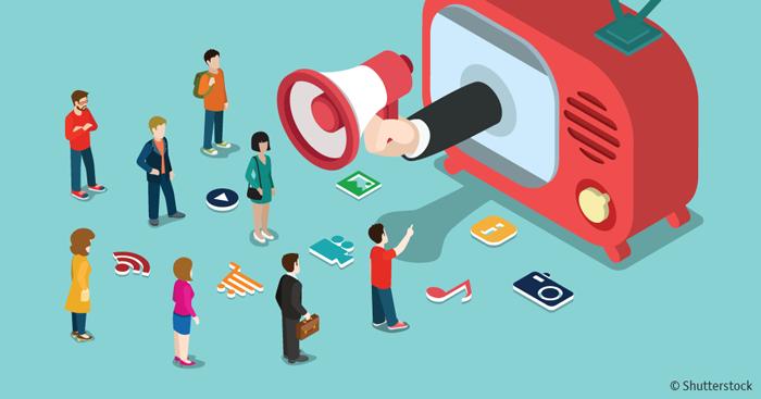 Social Media Sebagai Alat untuk Menangani Manajemen Krisis