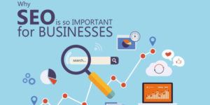 Apakah SEO Penting Untuk Bisnis atau Perusahaan?