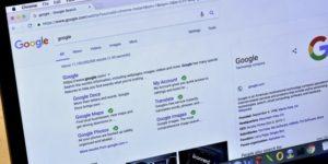 Pembaruan Algoritma Google Membuat Trafik Website Turun