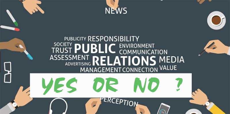 peran public relations dalam perusahaan