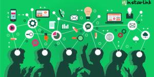 Euforia Penggunaan Media Sosial