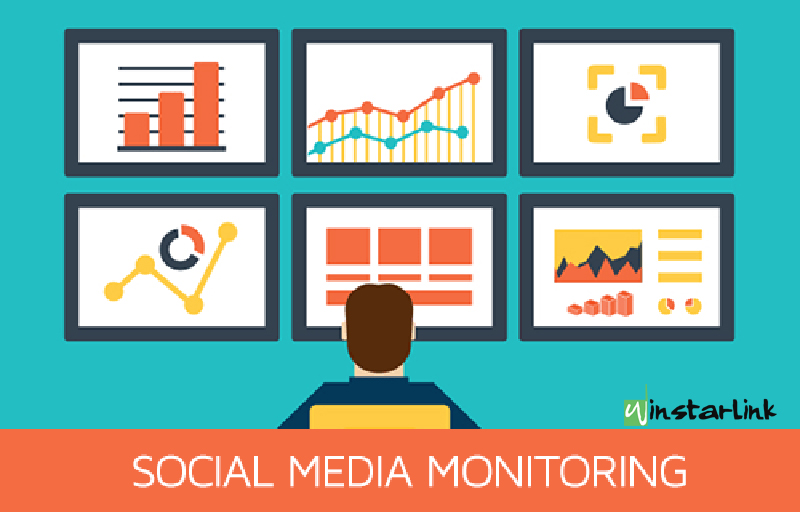 Analisa dalam Social Media Monitoring