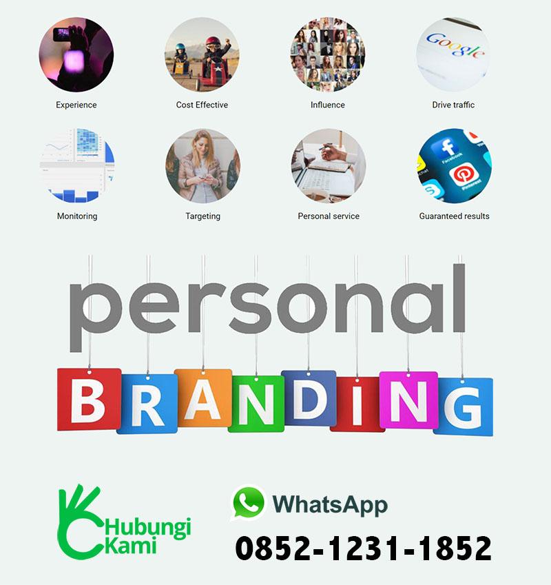 jasa personal branding