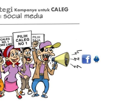 Bentuk Kampanye Politik di Indonesia: Pencitraan Berbasis Dimensi Budaya