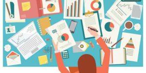 Kreativitas Desain Publikasi Bisnis Melalui Website