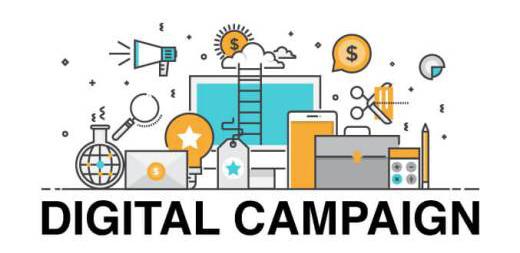 Jasa Kampanye Online (Digital) Caleg - Tokoh Politik