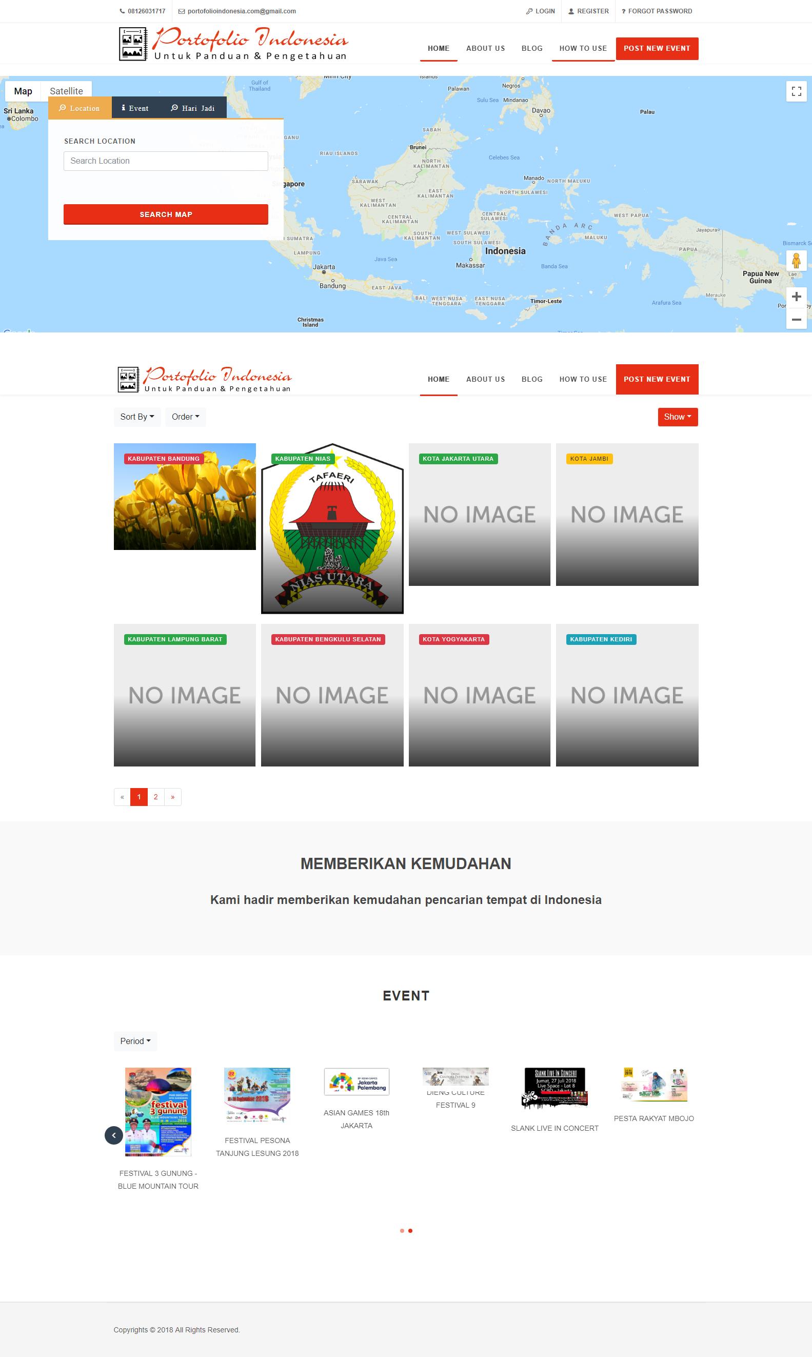 jasa pembuatan websit profesional