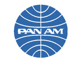 logo Pan Am