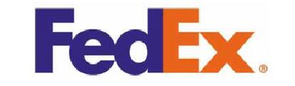 Logo FedEx®