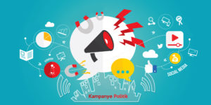 Digital Marketing Sebagai Strategi Integrated Marketing Communication Kampanye Politik