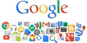Macam-macam Produk Google Yang Perlu Anda Tahu