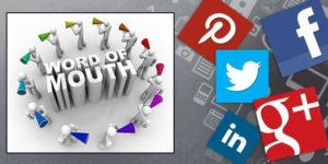Perbedaan Promosi Social Media dan Word Of Mouth Marketing