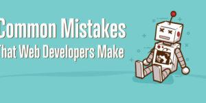 10 Kesalahan Umum Dalam Membuat Website