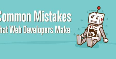kesalahan umum dalam membuat website