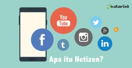 Apakah Yang Dimaksud Dengan Netizen