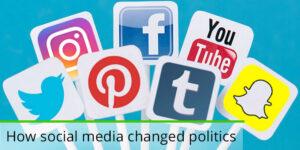 Media Sosial Sebagai Strategi Komunikasi Politik