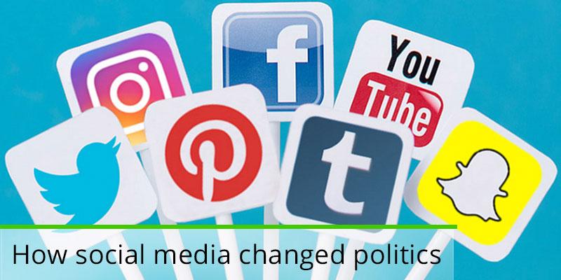 Social Media Kini Menjadi Sarana Komunikasi Politik