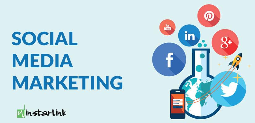 pemasaran media sosial adalah
