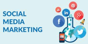 Social Media Sebagai Aktivitas Pemasaran