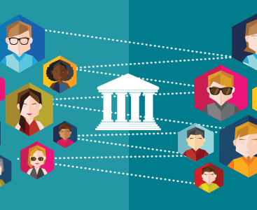 Manfaat Penggunaan dan Pengelolaan Media Sosial Pada Pemerintahan