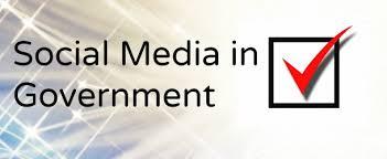social media di pemerintah