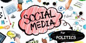Pentingnya Media Sosial Sebagai Sarana Komunikasi Politik