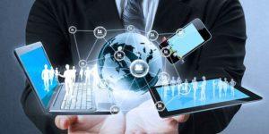 Praktis dan Murahnya Cara Bisnis di Era Digital