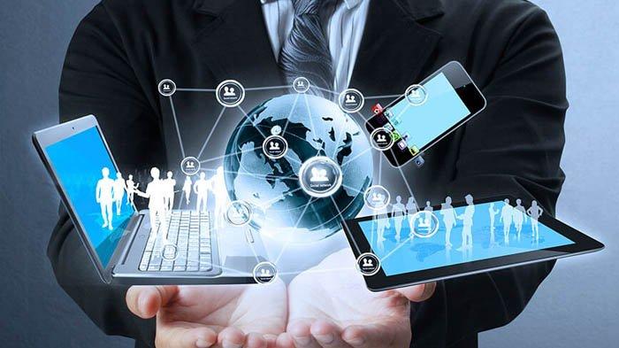 Cara Bisnis di Era Digital