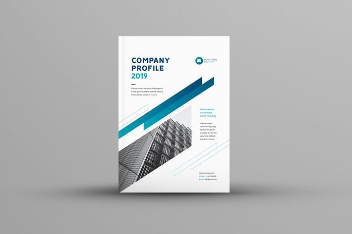 Pentingnya Manfaat Company Profile Untuk Perusahaan