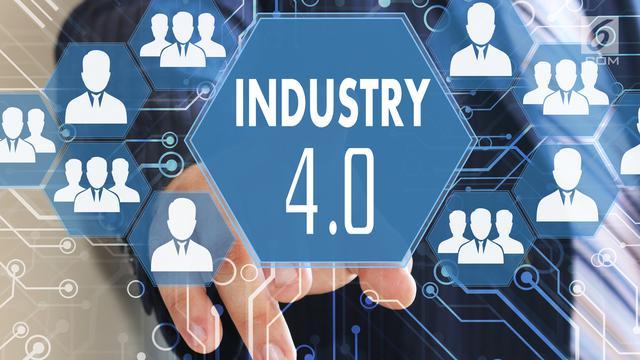 Waspadai Tantangan Bisnis Di Era Industri Digital 4 0