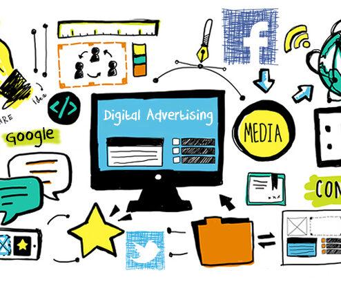 Apa itu Digital Advertising, Tipe dan Tren Digital Advertising Di Indonesia