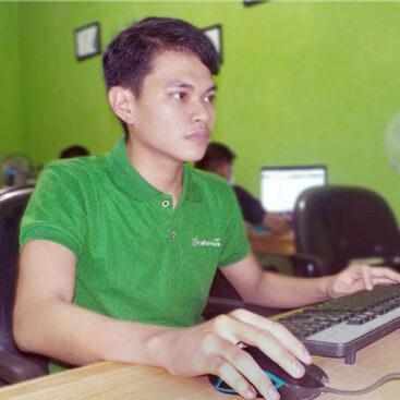 Ahmad Raihandi